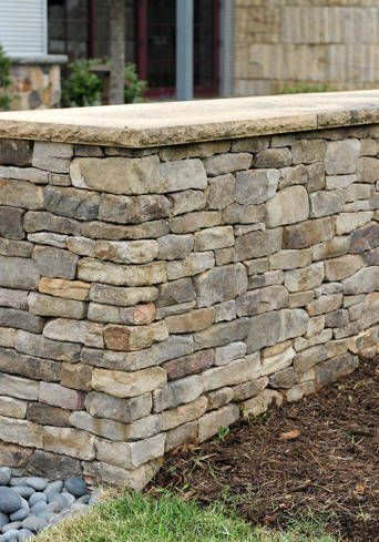 Stony Point natural sandstone, Luck Stone…